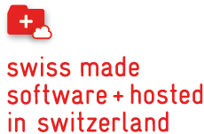 Swiss Made Software mit Hosting in der Schweiz